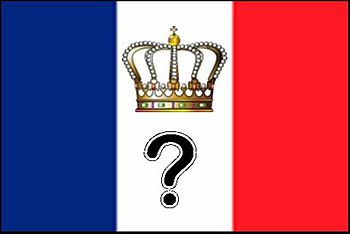"Graphic for ""the present king of France&q..."
