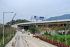 蓮麻坑路 - Wikiwand