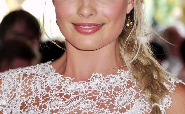 Margot Robbie Wikipedia