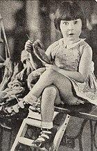 Mary Ann Jackson  Wikipedia