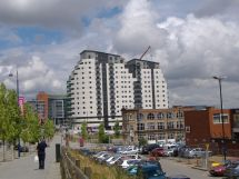 Masshouse - Wikipedia