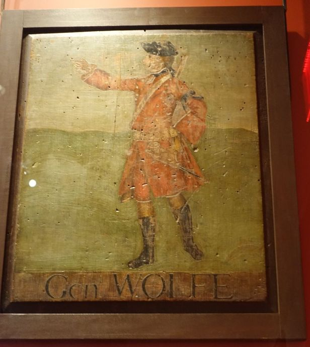 Museum of the American Revolution - Joy of Museums 4