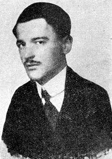 Image result for nedjelko cabrinovic
