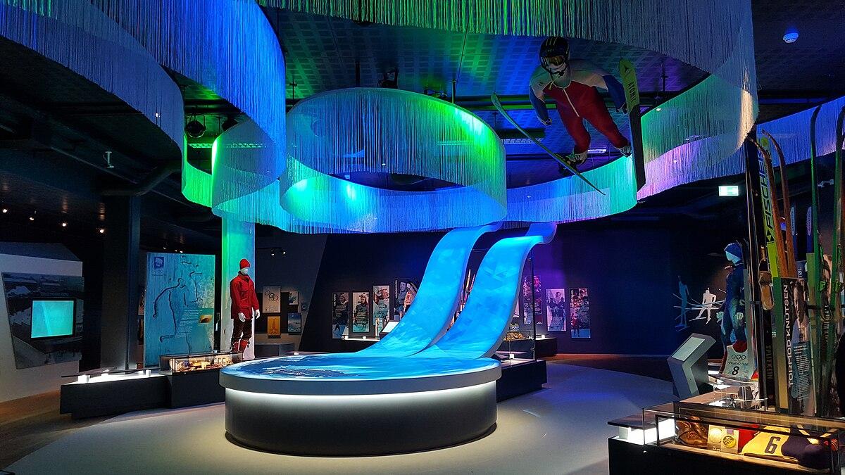 Norwegian Olympic Museum Wikipedia