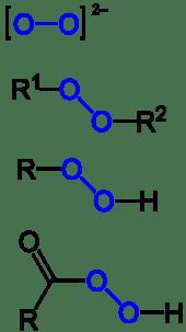 H2o2 Lewis Dot : lewis, Peroxide, Wikipedia