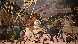 Italian Renaissance painting Wikipedia