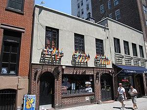 Stonewall Inn (New York)