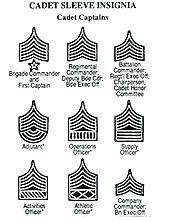 United States Military Academy Academic Rankings