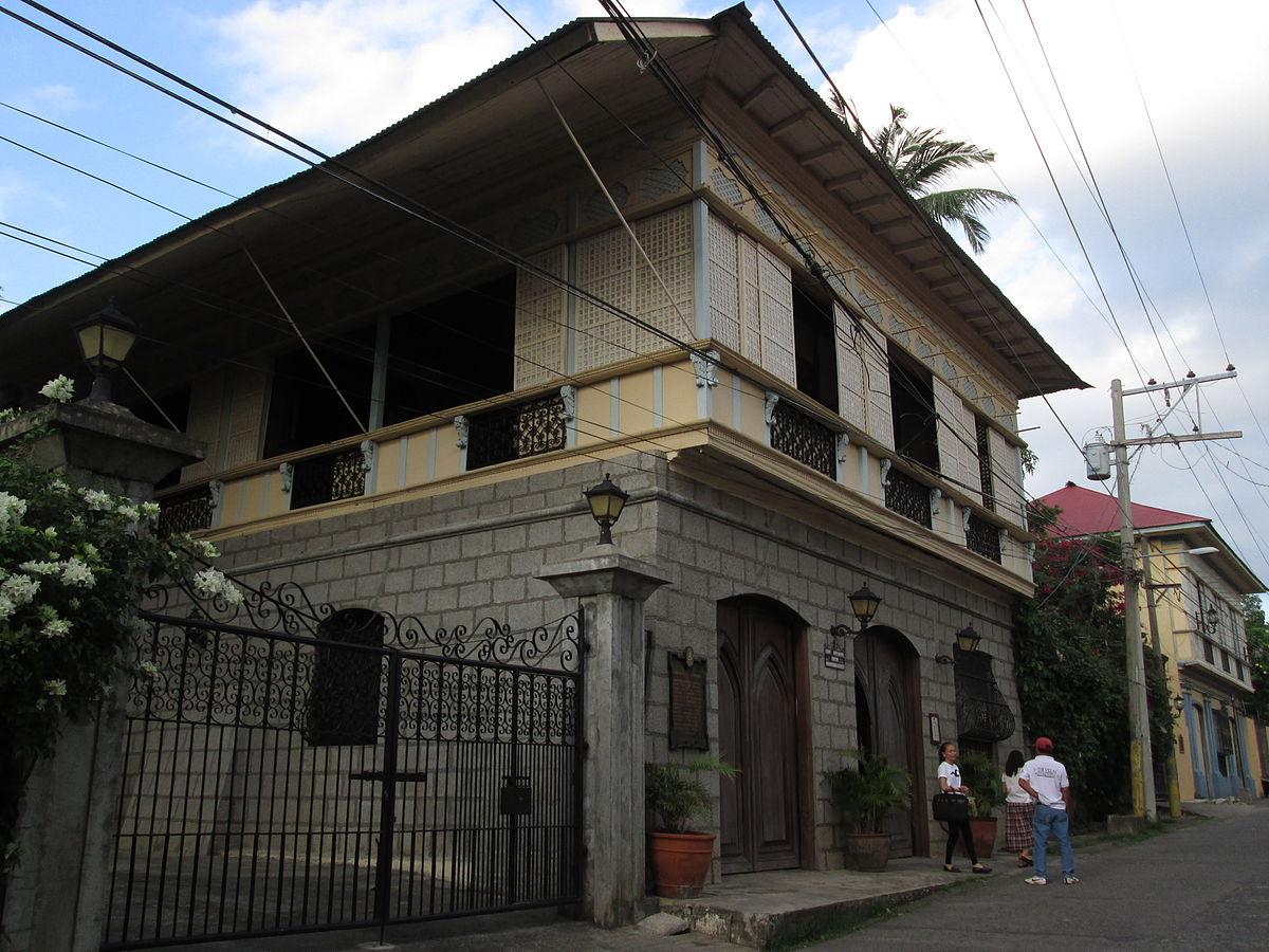 Casa Villavicencio  Wikipedia