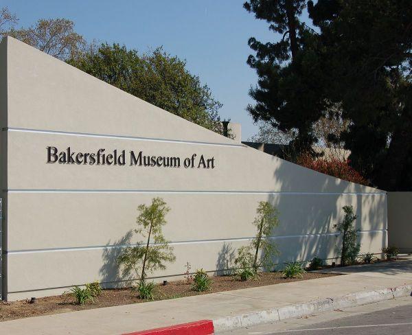 Bakersfield Museum Of Art - Wikipedia