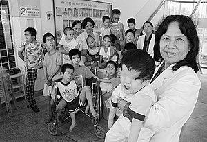 Ho Chi Minh. Professor Nguyen Thi Ngoc Phuong,...