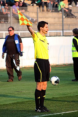 Alain Hoxha, Referee, Austria (06)