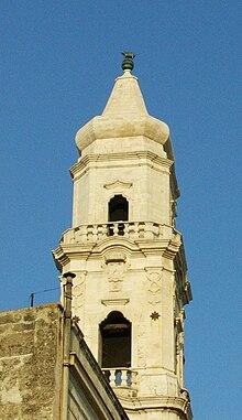 Chiesa di San Domenico Andria  Wikipedia