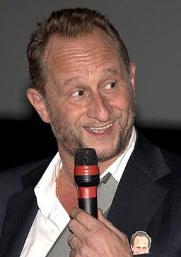Benoît Poelvoorde 2013