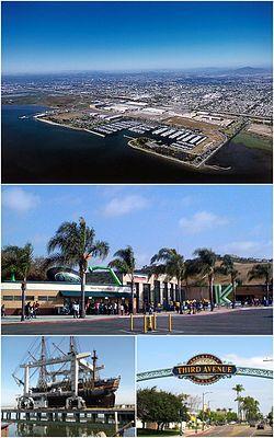Chula Vista  Wikipedia