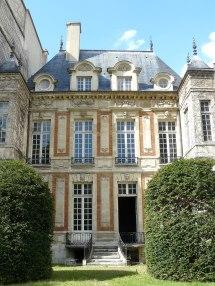 Hotel De Luxembourg Paris