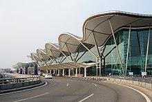 Chongqing Jiangbei International Airport - Wikipedia. den frie encyklopædi