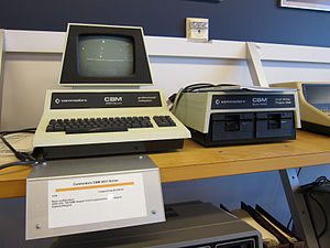 Commodore 8050  Wikipedia