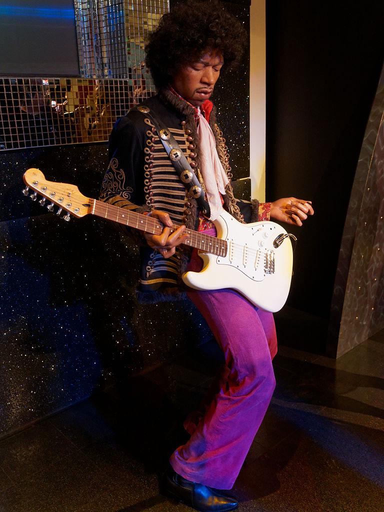 Casa Jimi Hendrix San Francisco