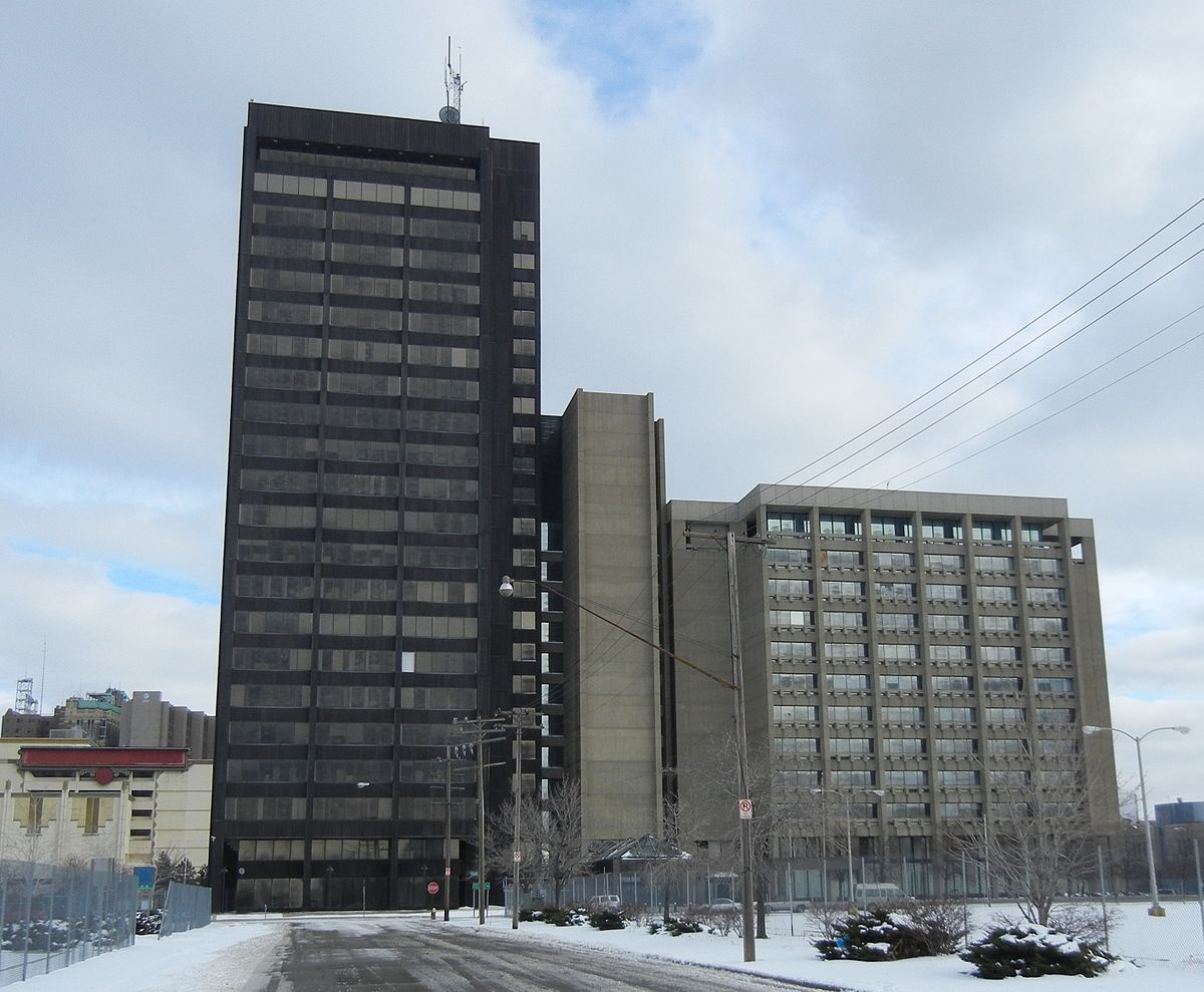 Executive Plaza Building Detroit  Wikipedia