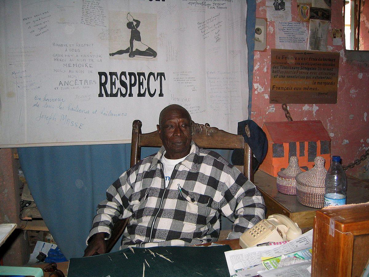 Boubacar Joseph Ndiaye  Wikipdia