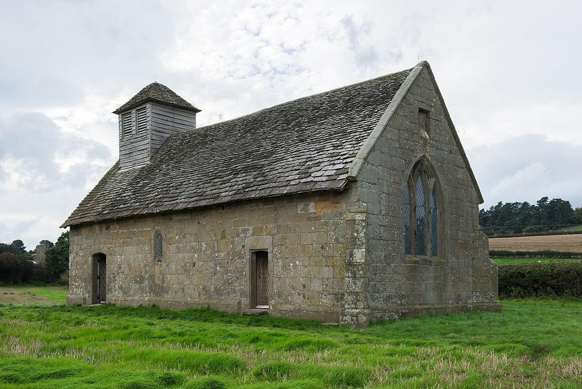 Langley Chapel  Wikipedia