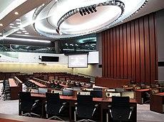 香港立法會 - 維基百科,自由的百科全書