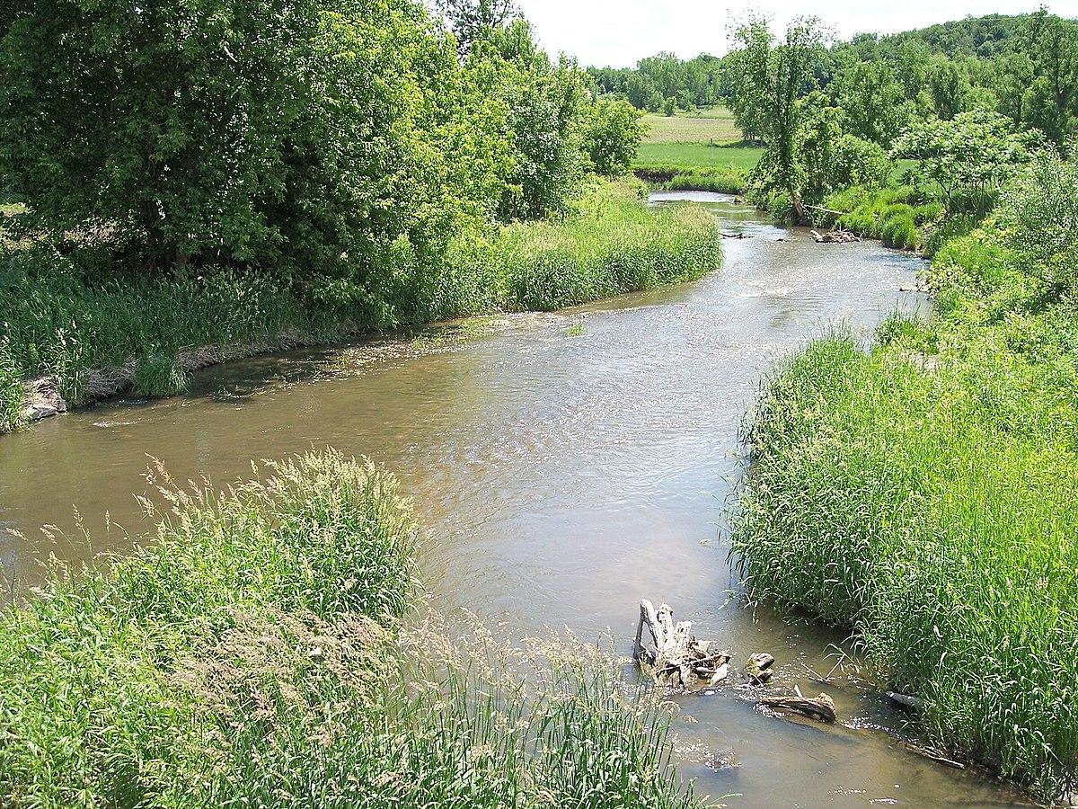 Little Cottonwood River  Wikipedia