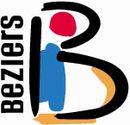 Logo de la ville de Béziers 1989-1995, Hérault.
