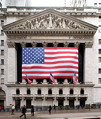 NYSE photo from wikipedia