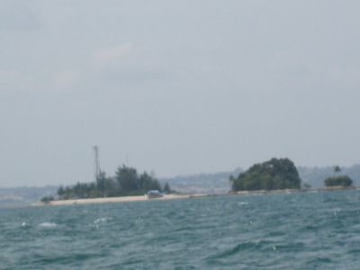Pulau Nongsa - Wikipedia bahasa Indonesia, ensiklopedia bebas