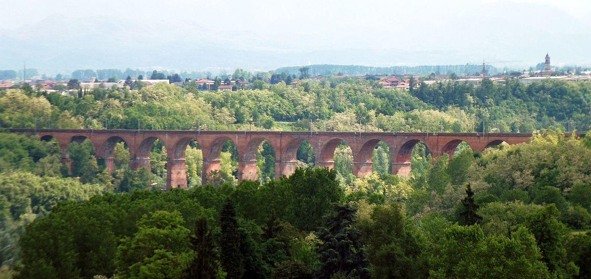 TurinFossanoSavona railway  Wikipedia