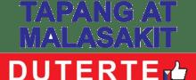 Duterte–Cayetano 2016 campaign logo