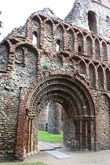 History of Colchester  Wikipedia