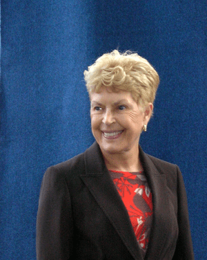 Ruth Rendell, writer