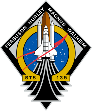 List of human spaceflights to the ISS