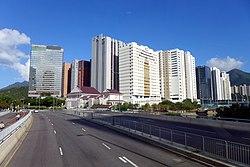 石門 (香港) - 維基百科。自由的百科全書