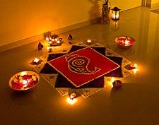 Diwali  Hindu Calendar