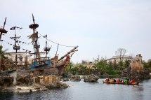 File Treasure Cove Shanghai Disneyland - Wikipedia