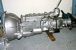 1984 Ford Bronco Wiring Diagram Overdrive Techniek Wikipedia