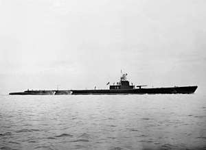 "USS Barb ""The Submarine that sank the most ton..."