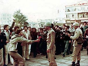 The Iranian Revolution (Also known as the Isla...