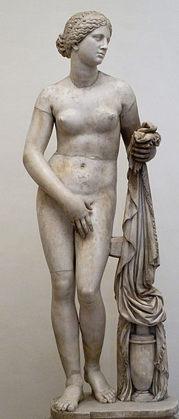 Venus Ludovisi