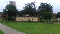 Conroe, Texas - Wikipedia