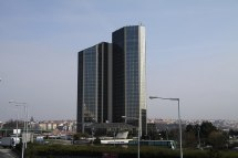 Corinthia Towers Hotel Prague