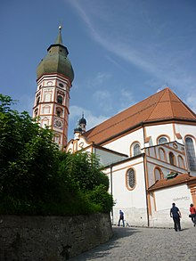 Kloster Andechs  Wikipedia