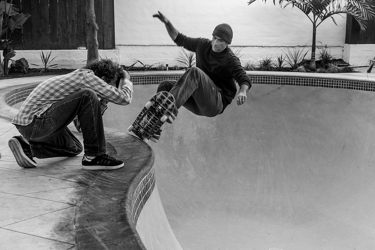Girl Skateboards Wallpaper Hd Lance Mountain Wikipedia