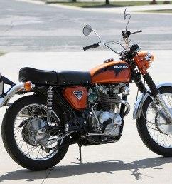 honda scrambler motorcycle [ 1200 x 800 Pixel ]
