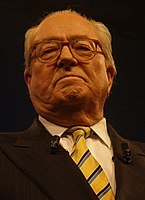 Jean Marie Le Pen Chirac : marie, chirac, French, Presidential, Election, Wikipedia