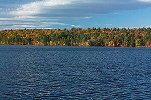 Lake Auburn, Maine